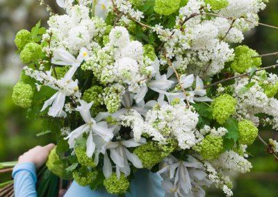 Puur Sesonal Flowers voorjaar