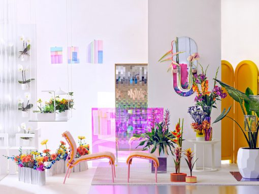 Trends 2019 Bloemen Bureau Holland