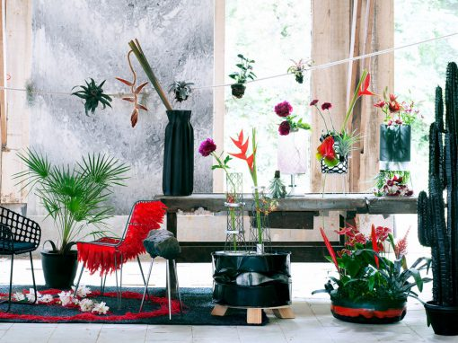 Trends 2018 Bloemen Bureau Holland